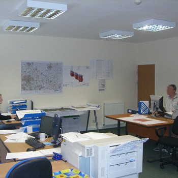 Office space in The Croft Business Park Borough Bridge Road