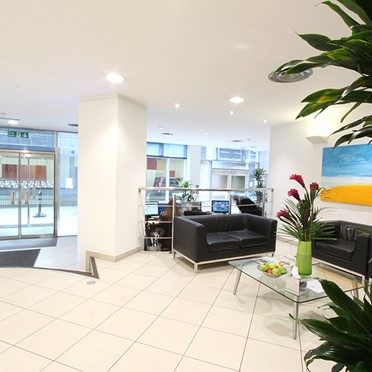 Serviced Office Spaces, Beech Street, London, , EC2Y, Main