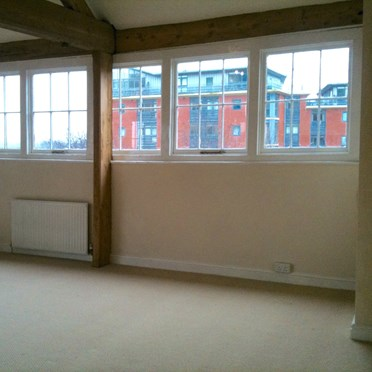 Office space in 23 Barker Gate, Lace Market