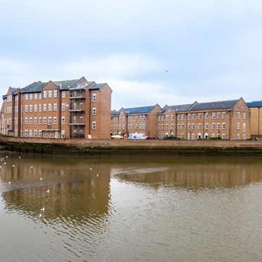Office space in Unit 12 Town Quay Wharf Abbey Street