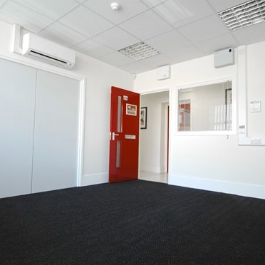 Office space in West Wing Business Centre, Building Q, No's. 7 - 9 Barton Road, Water Eaton