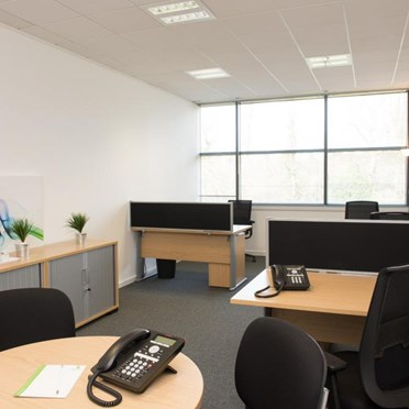 Office Spaces To Rent, London Road, Camberley, GU15, 1