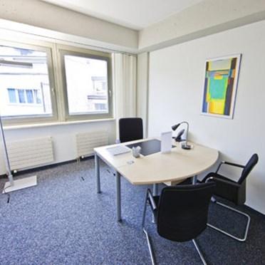 Office space in 5th floor, 5 Innere Margarethenstrasse