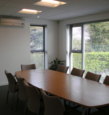 Office space in Basepoint Business & Innovation Centre Caxton Close, East Portway Industrial Estate