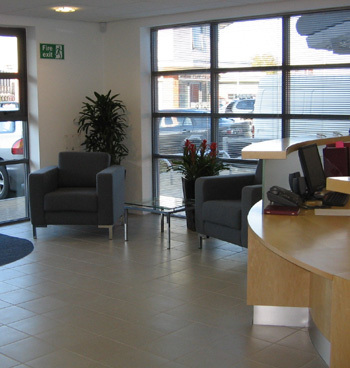 Office space in Basepoint Business & Enterprise Centre Andersons Road