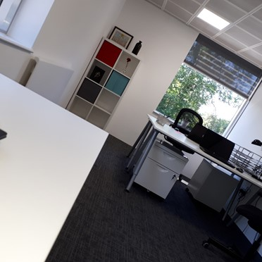 Office space in Belvedere House Basing View