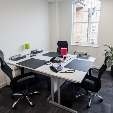 Office space in Bath Place, 2 Rivington Street
