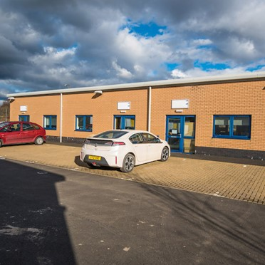 Office space in Easter Inch Steadings Easter Inch Steadings