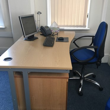 Office space in Bayley House, 23 Bayley Lane