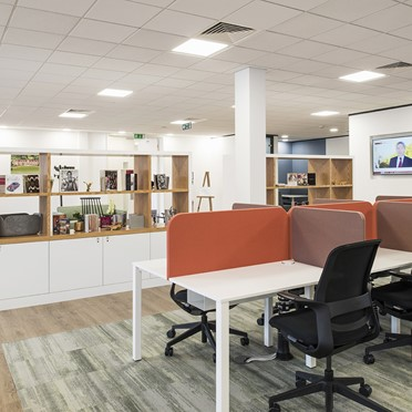 Office space in Beacon House Ibstone Road