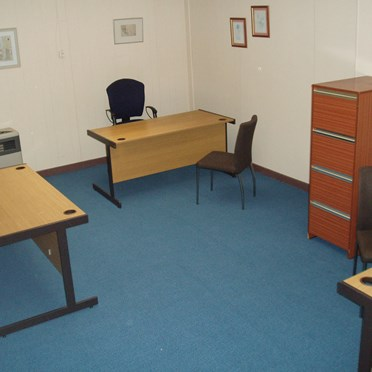 Office space in Bechers Business Park Heysham Rd