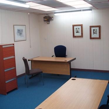 Office space in Bechers Business Park Heysham Rd