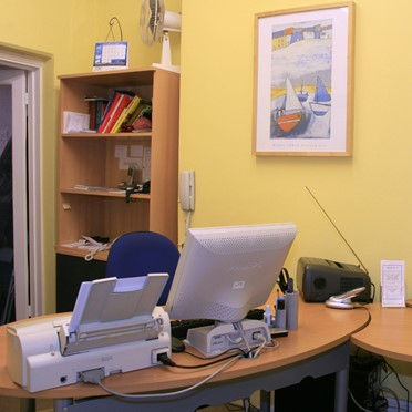 Office space in 78 Beckenham Road