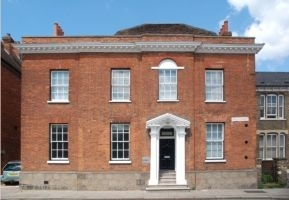 Office space in Bedford i-kan Business Centre, 38 Mill Street