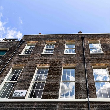Office space in 26-27 Bedford Square