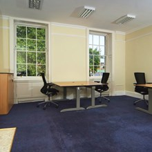 Office space in 20 Bedford Square