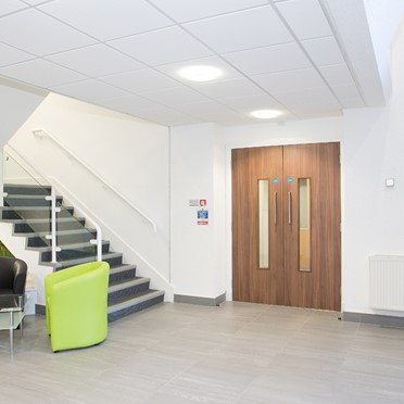 Office space in Emerson House Heyes Lane