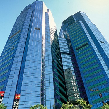 Office space in 10/F, South Tower, Kerry Centre, No. 1 Guanghua Road