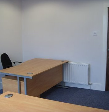 Office space in 182 Lisburn Road