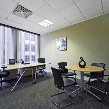 Office space in Forsyth House Cromac Square