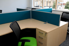 Office space in Falkirk Business Hub Vicar Street
