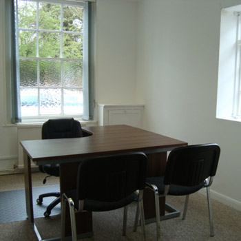 Office space in 37 Stanmore Hill