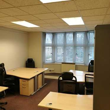 Office space in Belsyre Court, 57 Woodstock Road