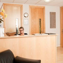 Office space in Belsyre Court, 57 Woodstock Road