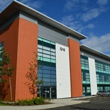 Office space in Q16 Quorum Business Park Benton Lane