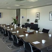 Office space in Q16 Quorum Business Park Benton Lane