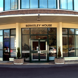 Office space in Berkeley House Hunts Rise, South Marston Park