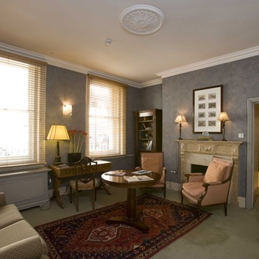 Office space in 42 Berkeley Square
