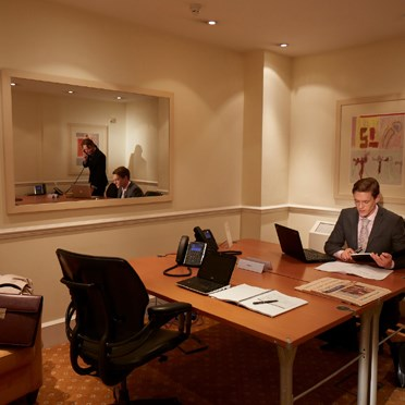 Office space in 23 Berkeley Square
