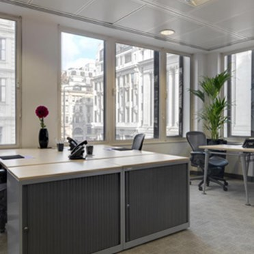 Office space in 1 Berkeley Street