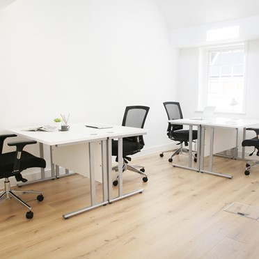 Office space in 80 Berwick Street