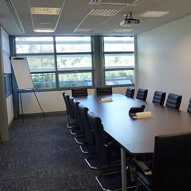 Serviced Office Spaces, Bessemer Road, Welwyn Garden City, AL7, 2