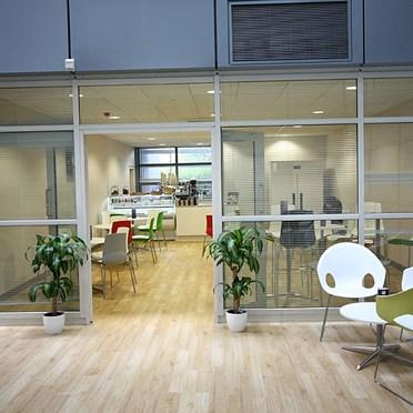 Serviced Office Spaces, Bessemer Road, Welwyn Garden City, AL7, 3
