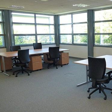 Serviced Office Spaces, Bessemer Road, Welwyn Garden City, AL7, 1