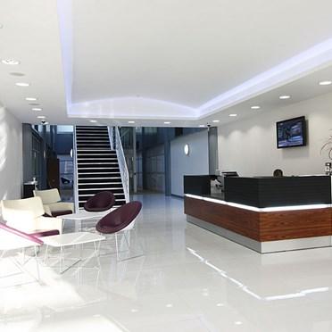 Serviced Office Spaces, Bessemer Road, Welwyn Garden City, AL7, Main