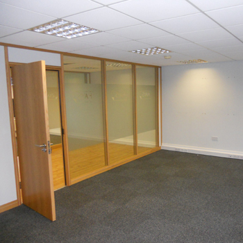 Office space in Grampian Court Beveridge Square