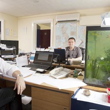 Office space in Bridge House Severn Bridge