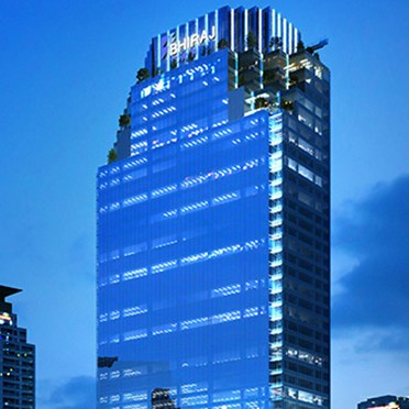 Office space in Level 30 Bhiraj Tower at EmQuartier, 689 Sukhumvit Road (Soi 35)