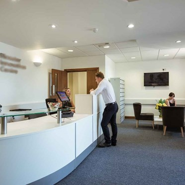 Office Spaces To Rent, Telford Road, Bicester, OX26, Main