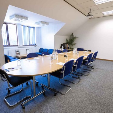 Office Spaces To Rent, Telford Road, Bicester, OX26, 3