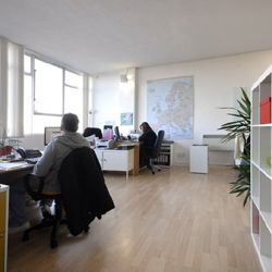 Office space in The Big Peg, 120 Vyse Street, Jewellery Quarter