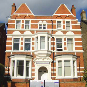 Office space in Beckett House, 14 Billing Road