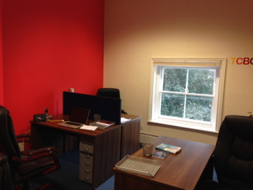 Office space in 32 Billing Road