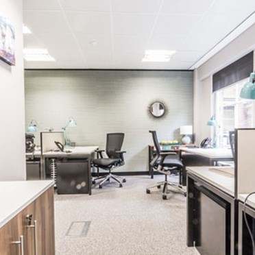Office space in 20 Birchin Lane
