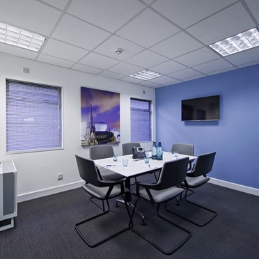 Office space in Ground Floor, The Comet Building Birmingham Airport
