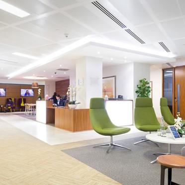 Compare Office Spaces, Bishopsgate, London, EC2M, Main